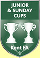Kent Junior Cups